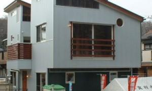 高橋邸 新築住宅